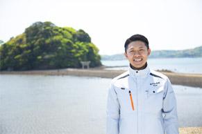 中山石材は壱岐のパワースポットをお守りする島一番の老舗石材店です。(社)壱岐市観光連盟 会員